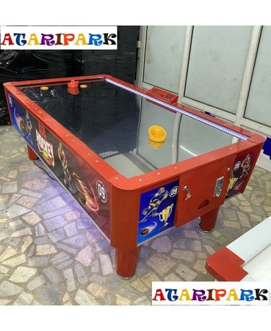 Dış Mekan Air Hockey